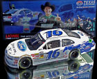 TREVOR BAYNE 2011 FIRST WIN DRIVE ONE MUSTANG RACED VERSION 1 24 ACTION GS