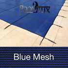 PoolTux Pool Safety Cover Royal Mesh All Sizes 15 Year Warranty