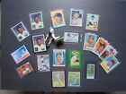 Lot of Topps Mickey Mantle Cards and Starting Lineup plus Other Star Cards