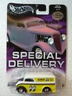 RaRe Special Delivery HOT WHEELS Mooneyes MILK TRUCK DAIRY DELIVERY 1 20000