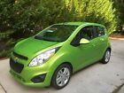2015 Chevrolet Spark  Chevrolet for $8900 dollars