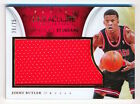 Jimmy Butler Rookie Card Guide and Checklist 7