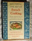 JULIA CHILD Mastering Art French Cooking SIGNED FIRST JuliaPaul 1961 W Jacket