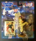 2000 Starting Lineup RANDY JOHNSON action figure factory-sealed . baseball . mlb