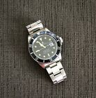 1991 ROLEX Submariner Date 16610 Stainless Steel Oyster Perpetual Holes