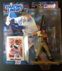 MIKE PIAZZA Starting Lineup Baseball 2000 New York Mets FACTORY-SEALED . NEW