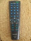 Sony RM-V8A Remote Control, VCR/Cable/TV