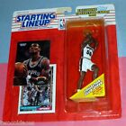 1993 DAVID ROBINSON San Antonio Spurs - FREE s/h - Kenner Starting Lineup