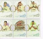 2015 Topps National Allen & Ginter Die-Cut Trading Cards 17