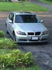 2008 BMW 3-Series  2008 for $4000 dollars
