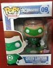 green lantern px previews exclusive dc universe funko pop