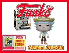 Ultimate Funko Pop Rick and Morty Figures Checklist and Gallery 95
