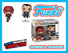 Ultimate Funko Pop Superman Figures Checklist and Gallery 5