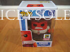 FUNKO 2015 POP SDCC Exclusive INSIDE OUT FLAMEHEAD ANGER #136 Vinyl Fig In Stock