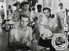 Lot of 6 Yves Montand Charles Vanel Vra Clouzot stills WAGES OF FEAR 1953 1