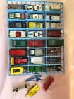 Matchbox Cars Vintage Made In England By Lesney 28 Pieces