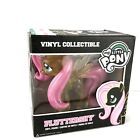 My Little Pony Fluttershy Funko Vinyl Collectible Glitter Variant Exclusive MLP