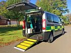 Peugeot Expert Independance Wheelchair Accessible Disabled Mobility Vehicle WAV