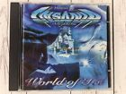 Insania World Of Ice CD 1999 No Fashion Records Like New