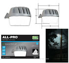 All-Pro LED Area Dusk to Dawn Security Light with Built-in Photocell at 3300