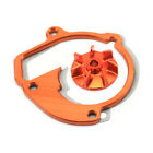 High Flow Billet Water Pump Impeller Wheel For KTM 400 450 530 EXC-R XCR-W XC-W