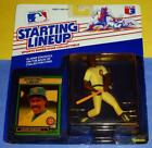 1989 ANDRE DAWSON Chicago Cubs #8 - FREE s/h- Starting Lineup 2016 Champs!