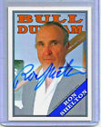 2016 Topps Archives Baseball Bull Durham Autographs and Insert Guide 25
