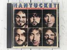 Nantucket Your Face Or Mine CD 2004 Sony Wounded Bird Release Like New