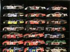 Lot of 21 Assorted DieCast Nascar Racing Cars Tony Stewart Earnhardt Labonte