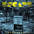 Escape-Unbreakable (UK IMPORT) CD NEW