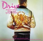 DRIVE music by Cliff Martinez