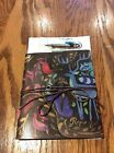 Disney Tangled Before Ever After Rapunzels Journal w Charm NIP