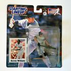Starting Lineup 2000 New York Yankees Baseball MLB Figure Bernie Williams