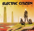 ELECTRIC CITIZEN - Helltown - CD