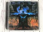 CJSS Best 2-4-1 World Gone Mad Praise The Loud 1995 Far East Metal Like New