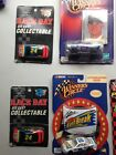 NASCAR RACING 1 64 PIT CREW SERIES LOT 9 DIECAST CARS