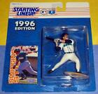 1996 EDGAR MARTINEZ Seattle Mariners NM- Rookie -FREE s/h- sole Starting Lineup