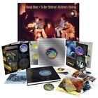 The Moody Blues- Timeless Flight Super Deluxe 11CD, 6 DVD Box Set