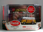 Matchbox Collectibles 2002 Coca Cola 67 Volkswagon Delivery Van Diorama Display