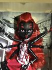 SDCC Comic Con 2013 Exclusive Mattel Monster High Webarella Wydowna Spider Doll