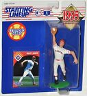 Kenner 1995 Starting Lineup MLB Rusty Greer Texas Rangers MOC Extended Series