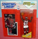 1993 HORACE GRANT #54 sole Chicago Bulls -00 s/h- Rookie Starting Lineup