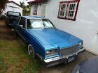 1980 Buick Regal  1980 BUICK for $500 dollars