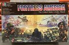 1980's Fortress America Game MB Gamemaster Series