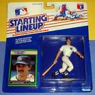 1989 DON MATTINGLY New York Yankees #14 - FREE s/h - Starting Lineup