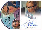 2014 Rittenhouse Under the Dome Season 1 Trading Cards 8