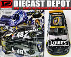 JIMMIE JOHNSON 2016 NASCAR SPRINT CUP SERIES KOBALT TOOLS Championship 1 24