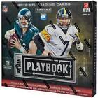 2016 PANINI PLAYBOOK FOOTBALL SEALED HOBBY BOX FREE SHIP