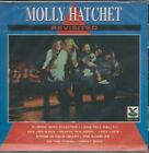 Revisited by Molly Hatchet (CD, Sep-1998, Gusto Records)