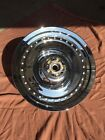 "Harley Davidson Chrome Wheel 87-99 Front Fat boy Rim "" New Chrome"""